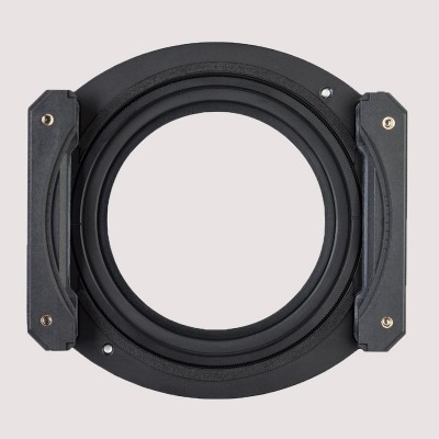 Benro FH100 Holder + 82 mm Lens Ring en stepdown 82-77