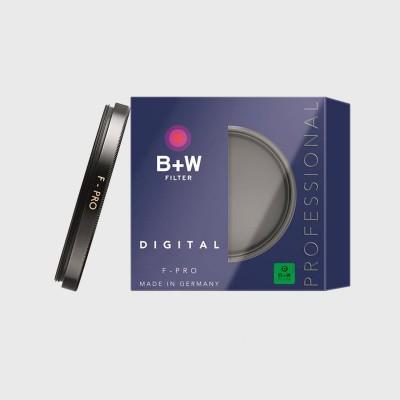 B+W UV Filter 010 MRC 58 mm
