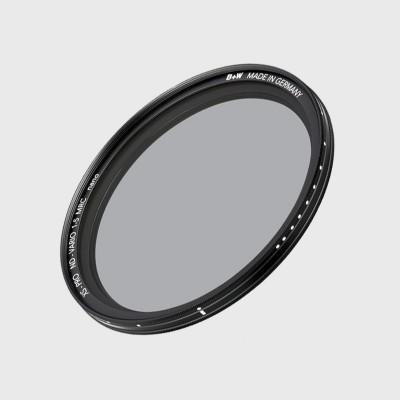B+W Vario ND MRC Nano XS-Pro 52 mm