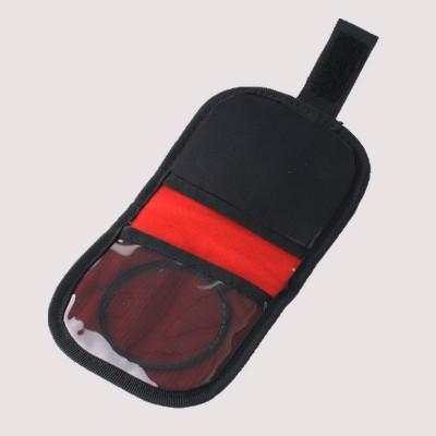 Caruba Filterorganiser Black Small