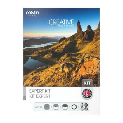 Cokin Creative Expert Kit U3H4-22
