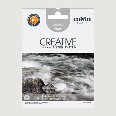 Cokin Filter P152 ND2 Grijsfilter