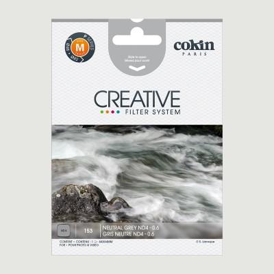Cokin Filter P153 ND4 Grijsfilter