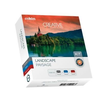 Cokin Landscape Filter Kit H300-06