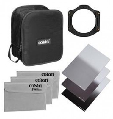Cokin Filter Z-Pro Grad ND Kit U960
