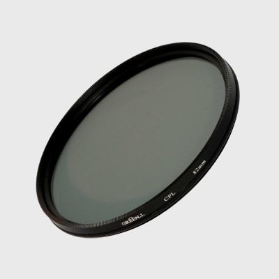 Green.L Circulair Polarisatiefilter 49 mm