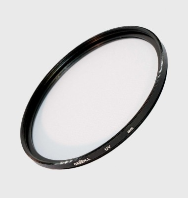 Green.L UV Filter 58 mm