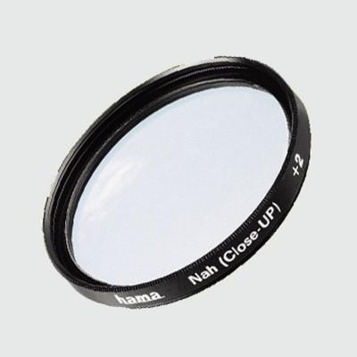 Hama Close Up Filter +2 49 mm Opruiming