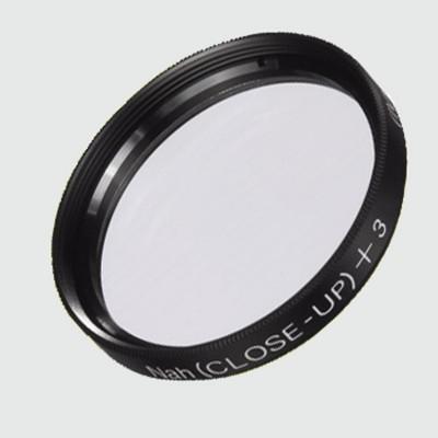 Hama Close Up Filter +3 49 mm