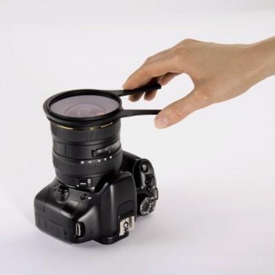 Hama Filterklemmen (2x) 49-58 mm