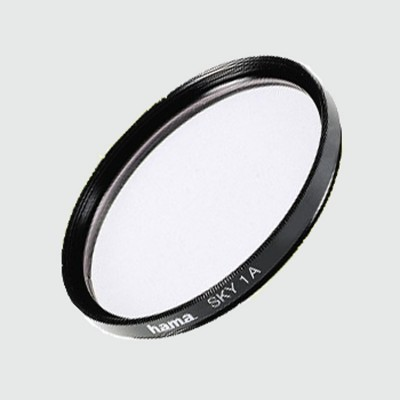 Hama Skylight Filter 1a, AR coated, 43 mm
