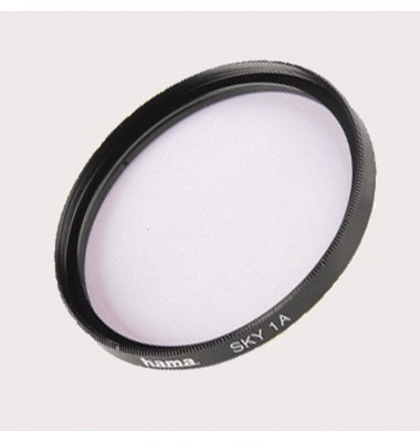 Hama Skylight Filter 1A Coated 49mm