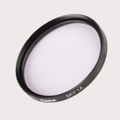 Hama Skylight Filter 1A Coated 49mm