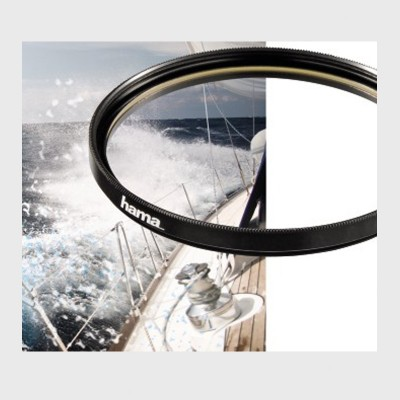 Hama UV Filter 82 mm HTMC Coated