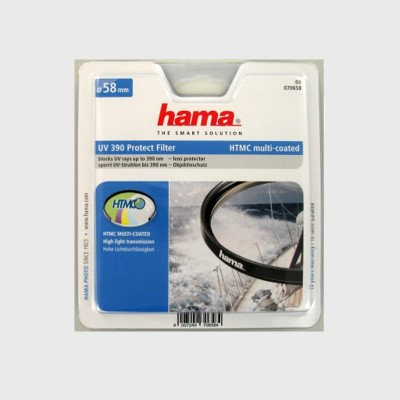 Hama UV Filter 49 mm HTMC Coated