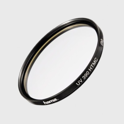 Hama UV Filter 37 mm HTMC Coated