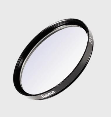 Hama UV Filter 62 mm Coated