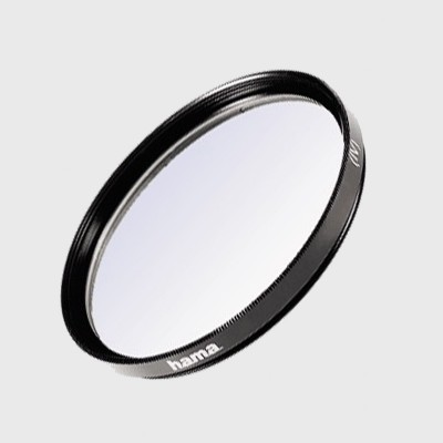Hama UV Filter 49 mm Coated