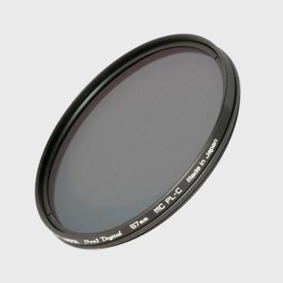 Hoya Pro1D Circulair Polarisatiefilter 52 mm