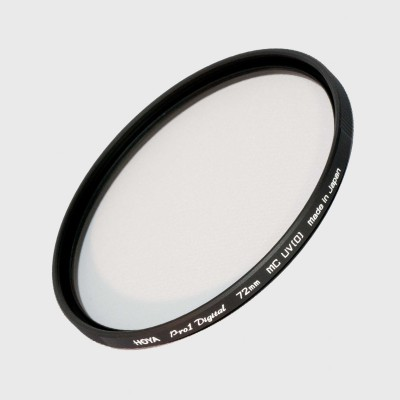 Hoya Pro1D UV Filter 72 mm