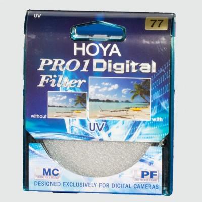 Hoya Pro1D UV Filter 72 mm