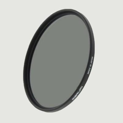 Marumi Grijsfilter DHG ND8 82 mm