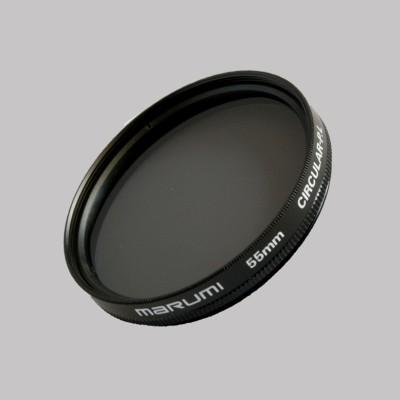 Marumi Circulair Polarisatie Filter 77 mm