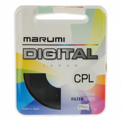 Marumi Circulair Polarisatie Filter 30,5 mm