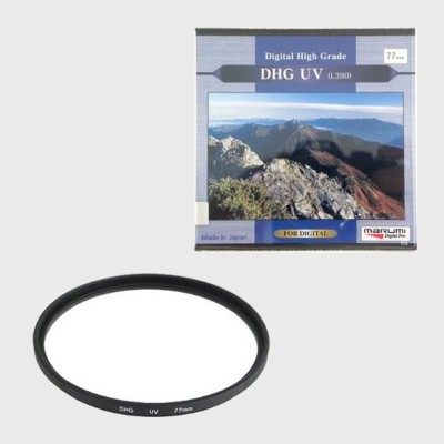 Marumi DHG UV filter 52 mm