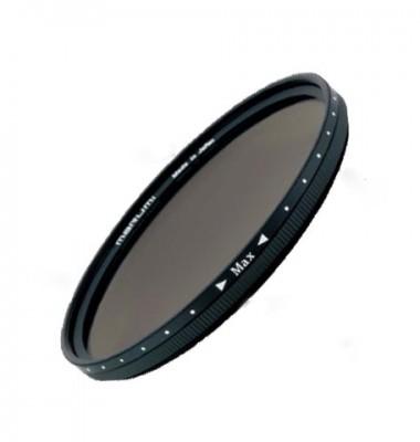 Marumi Grijs Variabel Filter Creation Vari ND2.5-ND500 82 mm