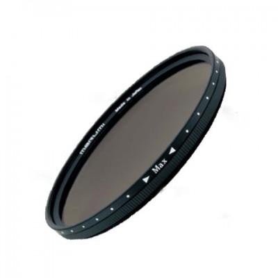 Marumi Grijs Variabel Filter Creation Vari ND2.5-ND500 77 mm