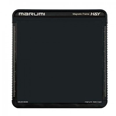 Marumi Magnetisch Grijsfilter ND1000 100x100 mm