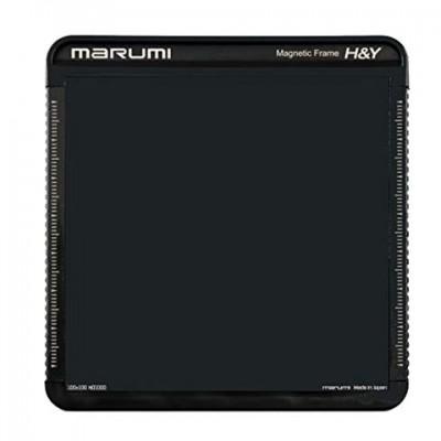 Marumi Magnetisch Grijsfilter ND4000 100x100 mm