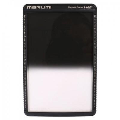 Marumi Magnetisch Grijsverloopfilter Hard GND8 100x150 mm