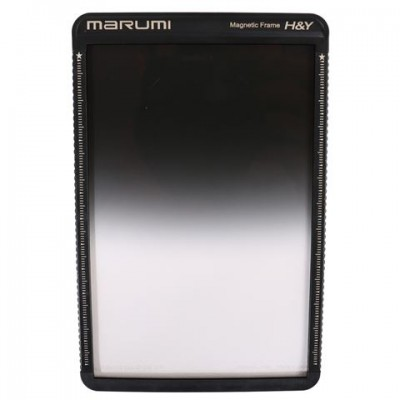 Marumi Magnetisch Grijsverloopfilter Soft GND8 100x150 mm