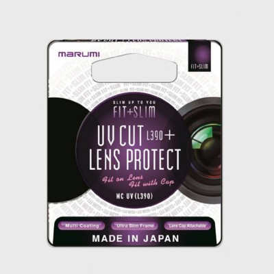 Marumi Slim Fit UV Filter 72 mm