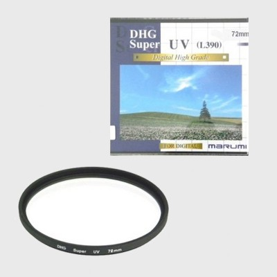 Marumi Super DHG UV Filter 62 mm