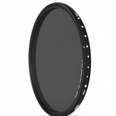 NiSi Fader ND4-500 Filter voor Hasselblad 95 mm