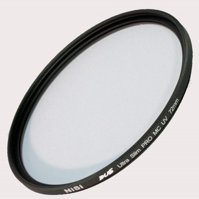 Nisi Pro MC Ultra Slim UV Filter 72 mm