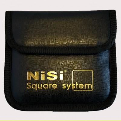 Nisi IR ND1000 (10 stops) Grijsfilter 100 x 100 mm