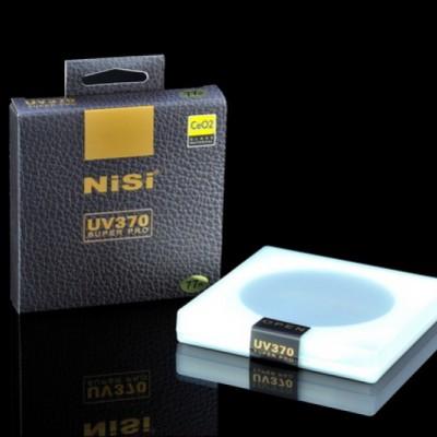 Nisi UV 370 Filter 72 mm